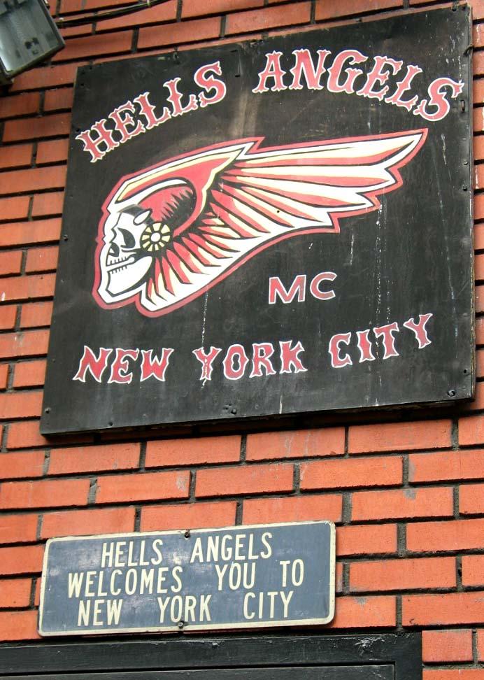 Hells Angels Forum